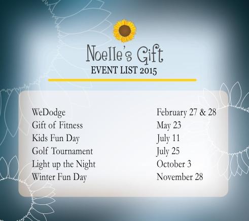 R126 Noelle's Gift - Notes